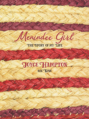 Menindee Girl cover