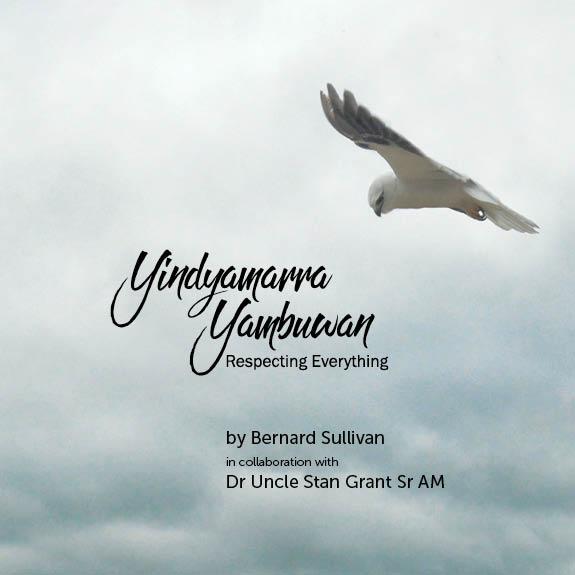 Yindyamarra Yambuwan book_170227B